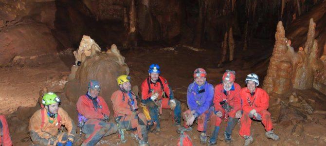 Gita alla Grotta Tom